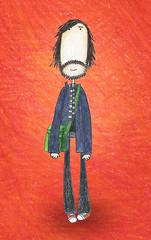 Greg (Brothers McLeod) Tags: illustration greg mcleod
