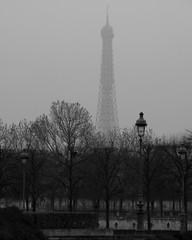 Paris, in January!-20 (andrew_brooks86) Tags: paris tower seine river de boat louvre triomphe eiffel musee notre dame dorsay larc pariscityfrancejanuary2010