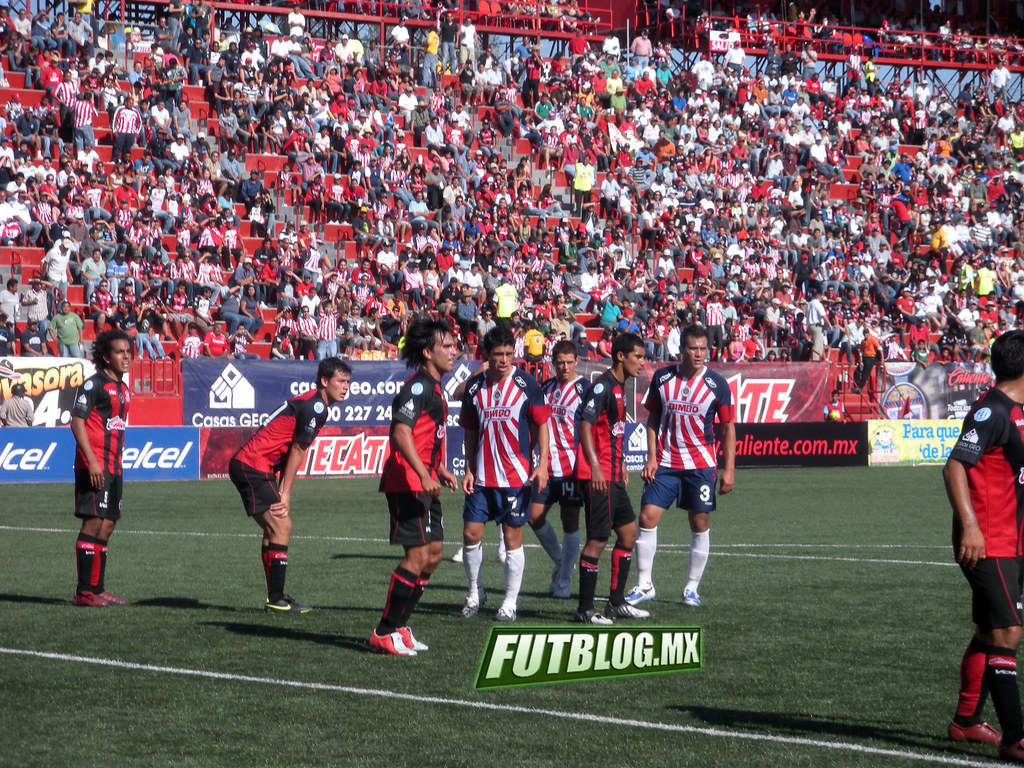 tijuana fussball