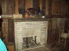 1830's Livingroom (TravelerMarjorie) Tags: history animals florida farm agriculture pioneer flagler palmcoast