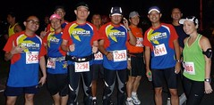Assumption Run: with the Pace Partners