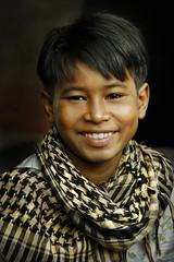 My Son, Tira - Phnom Penh, Cambodia