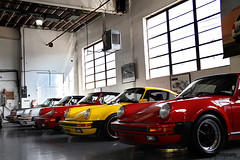 930 Lineup (Alex Weber) Tags: red black classic alex car speed canon antique garage 911 convertible super exotic turbo porsche 7d cayman gt expensive limited rs rare coupe supercar weber matte 917 944 gt2 speedster 910 930 carrera modded lineup combo targa 928 996 gt3 997 914 924 935 959 cgt 961 962 936 956 gt1 934