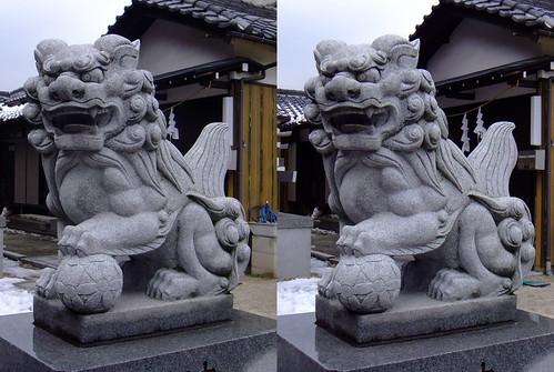 DSCF1029 愛宕神社 (parallel 3D)