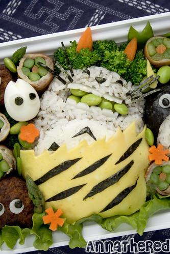 Setsubun Totoro details