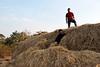 A winning pose (Adesh Singh) Tags: village mobileresearch dharwad dharwar templesofindia hoobli