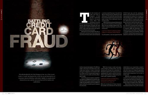 Frauds