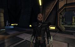 Star Trek Online: M'Rik!