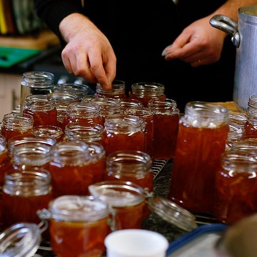 Making Marmalade - 4