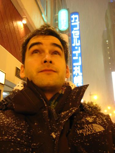 snow alex