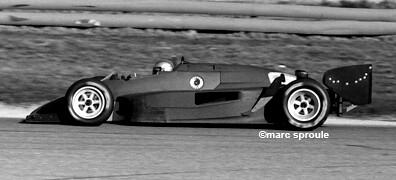 Mario Laguna Seca January 1985