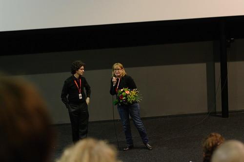 IFFR 2010: Saara Saarela