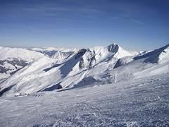 Skitag am 08. Feber 2010 (hotelvierjahreszeiten) Tags: ski austria zillertal hintertux