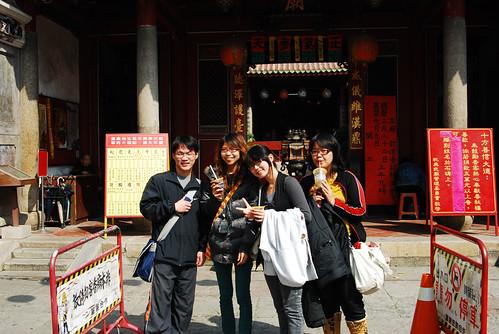 台南黑面琵鷺GO-201002035