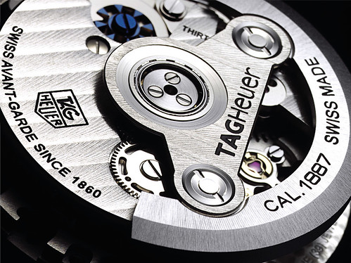 Independence Day? Tag Heuer's Movement Future