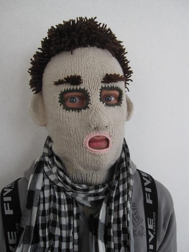 KnittedFace