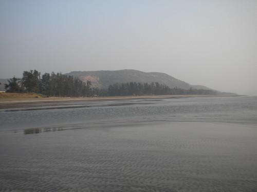 dapoli beach
