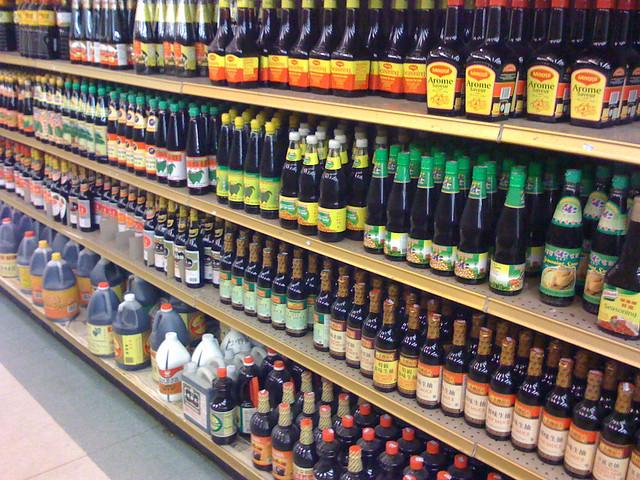 薄口醤油おすすめ人気ランキングTOP3・口コミ・種類と選び方