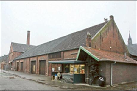Brouwerij der Sint-Benedictusabdij de Achelse Kluis