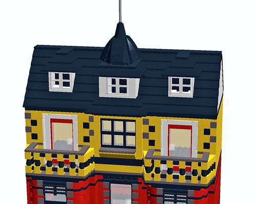 Row House 03