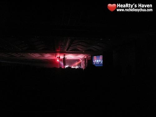 stage apo concert