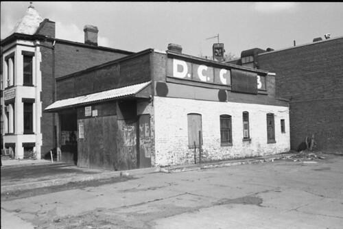DC Cab