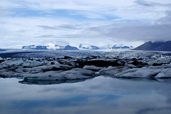 Fulfilled dream (little_frank) Tags: jokulsarlon jkulsrln breidamerkurjokull breiamerkurjkull vatnajokull vatnajkull iceland europe ice iceberg islanda sland islandia islande island fabulous irreal special fantasy fantastic silent place surreal immensity vastness north northern nordic breathless breathtaking primordial impressive peaceful stunning heavenly heaven paradise arctic white black jokull jkull azure blue light snow lagoon glacial glacier cloud wild wilderness nature dream natural floating sky mountain mount scape panorama abigfave eow lake scenery waterscape view amazing beauty marvellous idyllic wonderful beautiful wonder loneliness