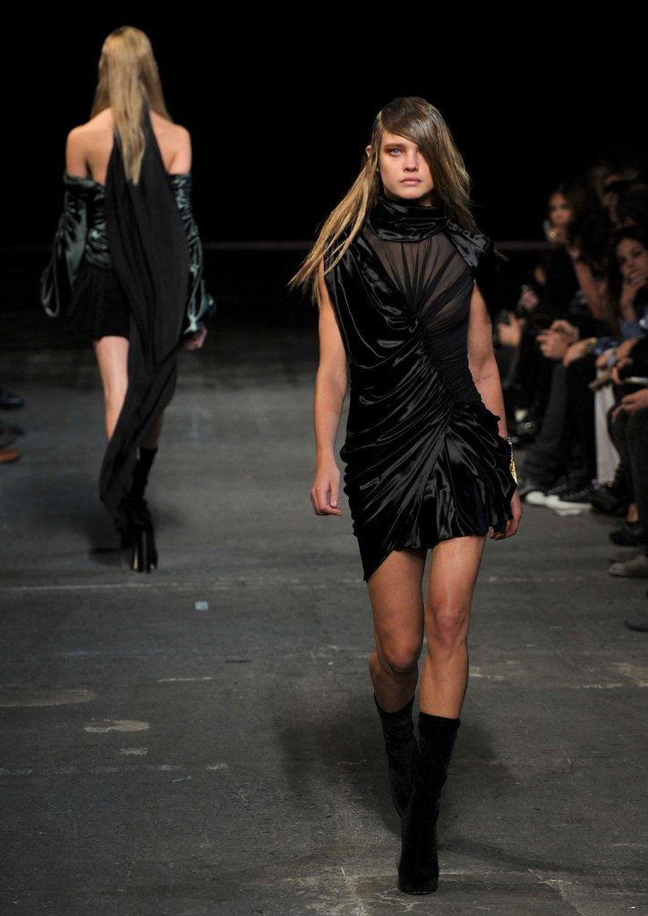 Alexander Wang Fall/Winter 2010/11
