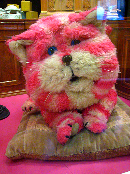 Bagpuss again