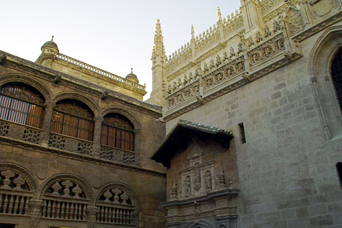royal-chapel-granada