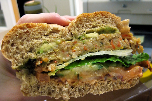 vegeburger