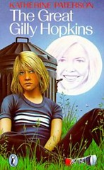 4366163857 33c0179014 m Top 100 Childrens Novels #63: The Great Gilly Hopkins by Katherine Paterson