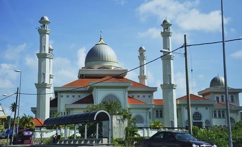 _DSC0233 : Masjid Marang, Trengganu