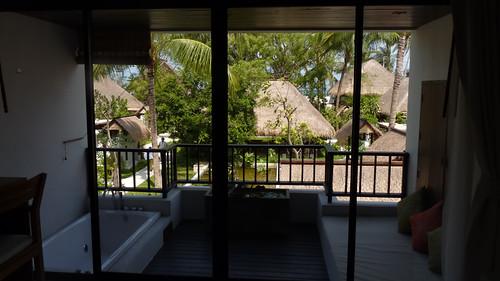 Koh Samui Mimosa Resort-Jacuzzi Deluxe コサムイ ミモザリゾート14