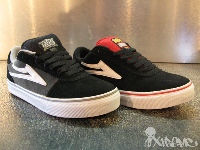 Lakai Spring 2010 Shoes