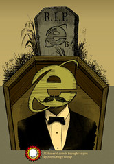 Funeral por IE6