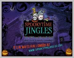 SpookyTime NHC PC