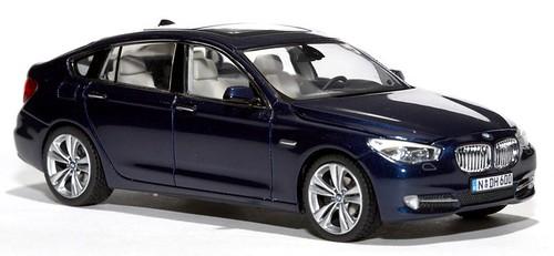Schuco BMW 5er GT
