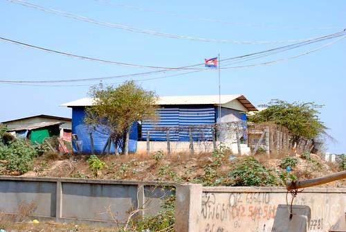 The People's Improvement School built by CNN Hero, Phymean Noun