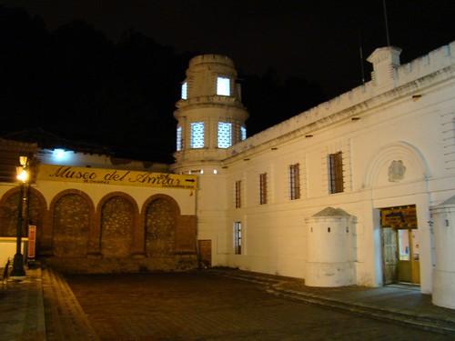 El museo del ámbar (53)
