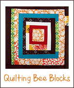 Quilting Bee Blocks group