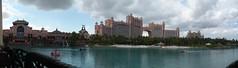 Atlantis Resort Panorama