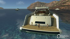 Home Yacht and Santorini 4