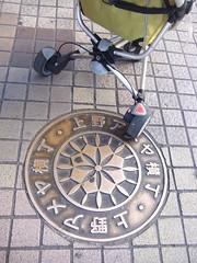 Tokyo 2009 - 上野 -  アメヤ横丁 (1)