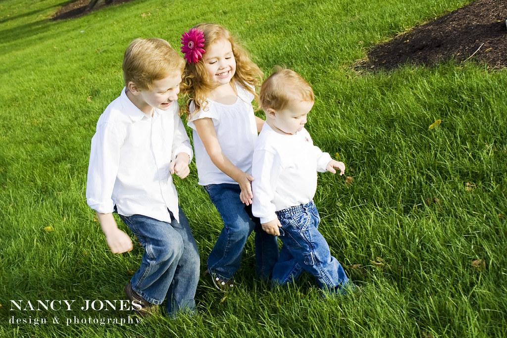 Jackson kids 1