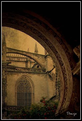 Arcos de la Catedral