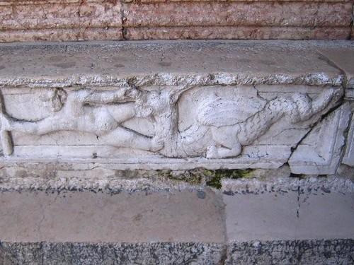 San Marco Dragon