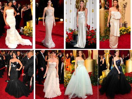 vestidos oscar 2010 fotos