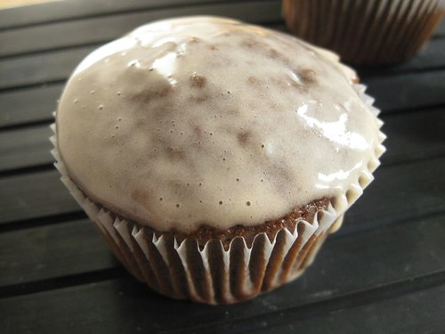 Guiness Cupcakes 2