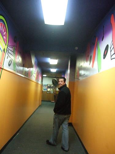 Salinas Bowling Alley